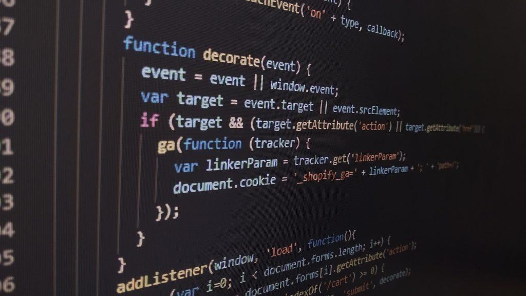data analyst interview questions regarding programming