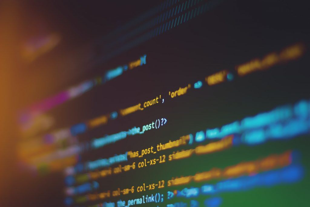 Programming- one of the key business analyst skills to set you apart